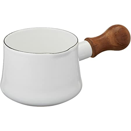 Dansk Kobenstyle Butter Warmer White