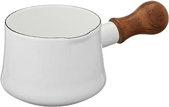 Dansk Kobenstyle Butter Warmer, White, Small - 833884