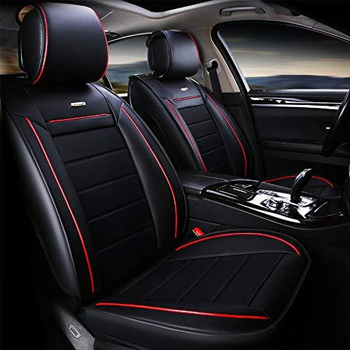 Tuhu-auto - Funda de asiento de coche para Kia Carens Ceed Sw Niro Accent Ix20 Ix35
