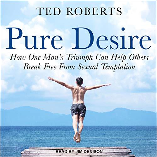 Pure Desire cover art