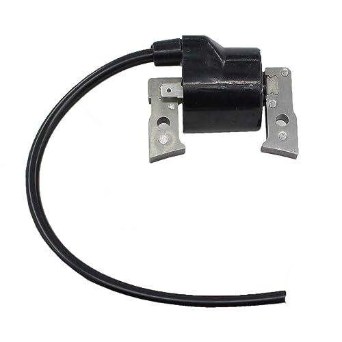 ignition coil module for kawasaki 21121-2008 john deere am101065 180 185  gt262 275 f510
