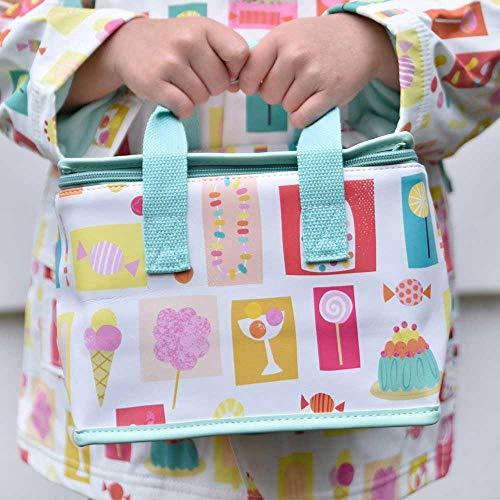 Bolsa térmica Powell Craft Color: Sweets
