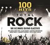 100 Hits:Total Rock