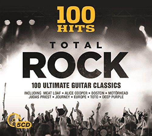 100 Hits:Total Rock