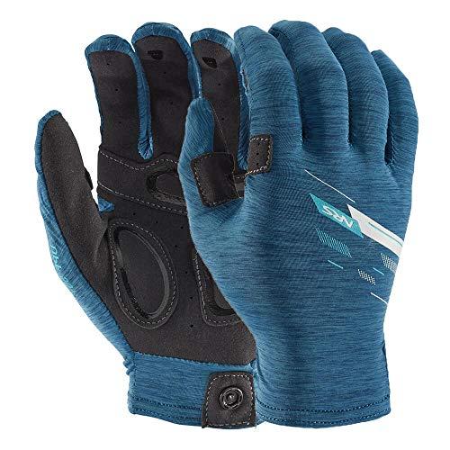 NRS Handschuhe für Boot und Kajak Men\'s Cove Gloves Poseidon XL