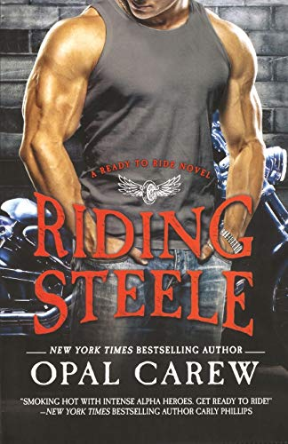 Riding Steele (Ready to Ride)
