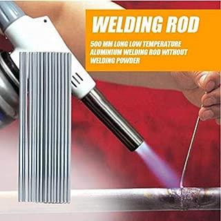 Best aluminium flux cored wire Reviews