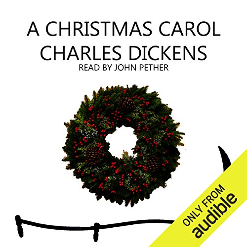 A Christmas Carol (Trout Lake Media Edition 2) audiobook cover art