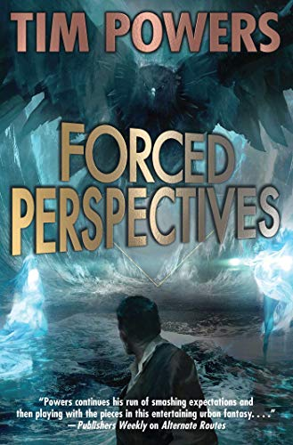 Forced Perspectives: 2 (Vickery and Castine)