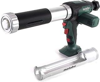 metabo 601206850 Caulking Gun, 18 V