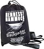 Hennessy Hammock Ultralite Backpacker  hennessy bag and container