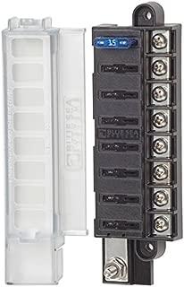 AMRB-5046 * Blue Sea Compact 8 Circuit Fuse Block
