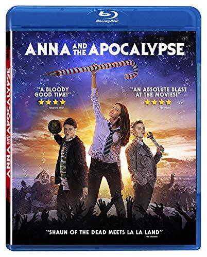 Anna & The Apocalypse [Blu-ray]