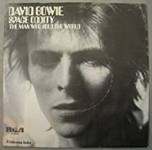David Bowie, Space Oddity / The Man Who Sold The World, RCA 74-0876, US