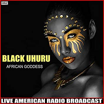 African Goddess (Live)