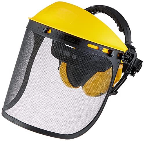 Oregon Gesichtsschutz und Gehörschutz...