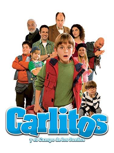 Carlitos y el campo de sueños