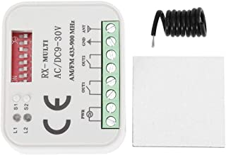 Best roller shutter remote control replacement Reviews