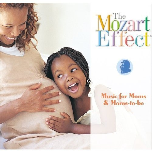 The Mozart Effect for Moms and Moms-To-B
