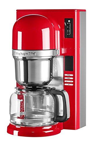 Kitchenaid 5KCM0802EER Filterkaffeemaschine