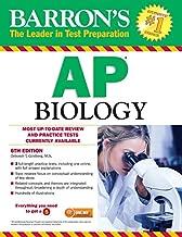 Barron's AP Biology, 6th Edition