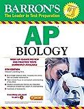 Barron's Educational Series Biology Books