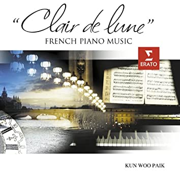 """Clair de Lune"" - French Piano Music"