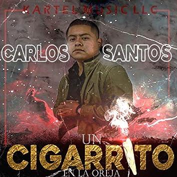 Un Cigarrito en la Oreja