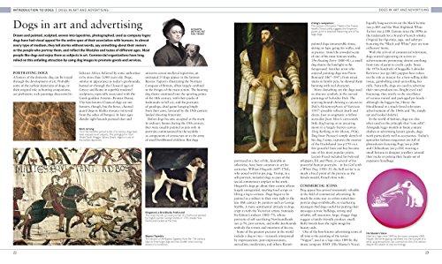 The Dog Encyclopedia (Dk)