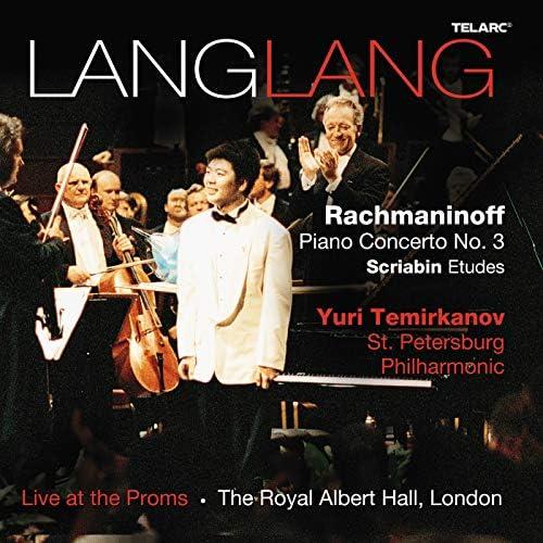 Lang Lang, Yuri Temirkanov & St. Petersburg Philharmonic Orchestra