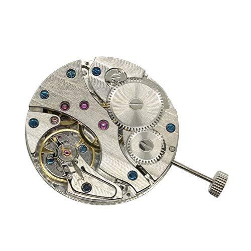 Uhrwerk Mechanisches Uhrwerk für Armbanduhr Aufziehuhr für Möwe neues Uhrwerk Uhrwerk Mechanik