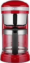 Filter koffiezetapparaat Mid Drip 1,7L 5KCM1209 (Keizerrood)