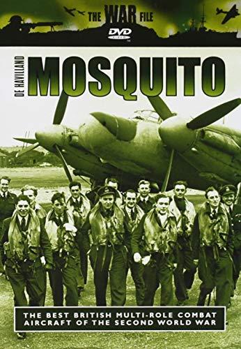 De Havilland Mosquito [DVD] [Reino Unido]