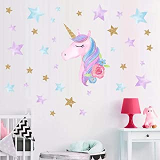 Amazon Ca Unicorn Bedroom Decor