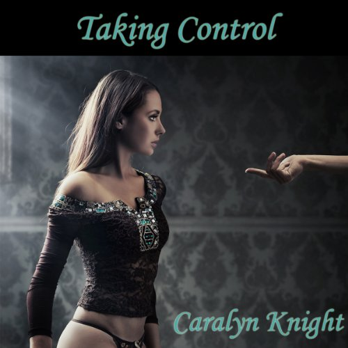 Taking Control  By  cover art