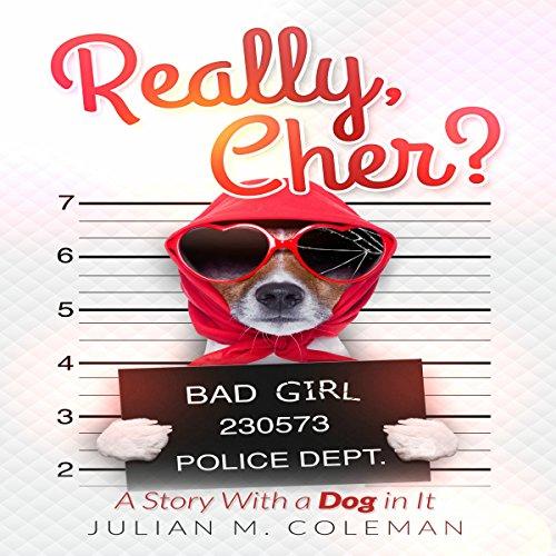 Really, Cher? audiobook cover art