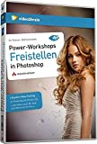 Power-Workshops: Freistellen in Photoshop - Videotraining - Olaf Giermann