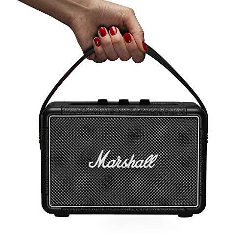 Recensione Marshall Kilburn 2 Bluetooth