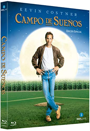Campo de Sueños (Field of Dreams) [Blu-ray]