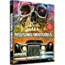 Asesino Invisible (The Car) Ed. Especial Blr [Blu-ray]