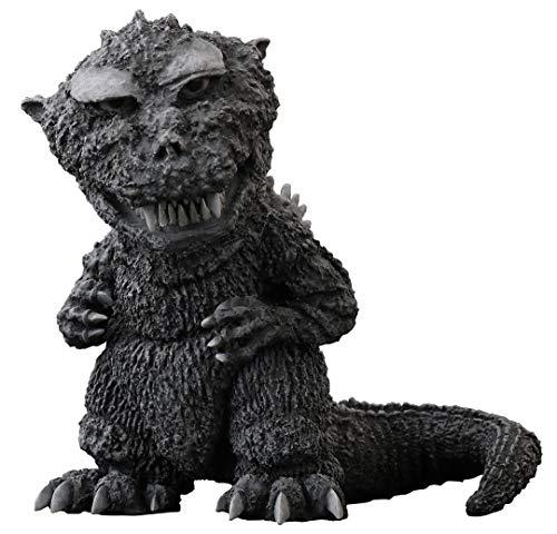 X-PLUS Godzilla 1955: Defo Real Godzilla PVC Statue