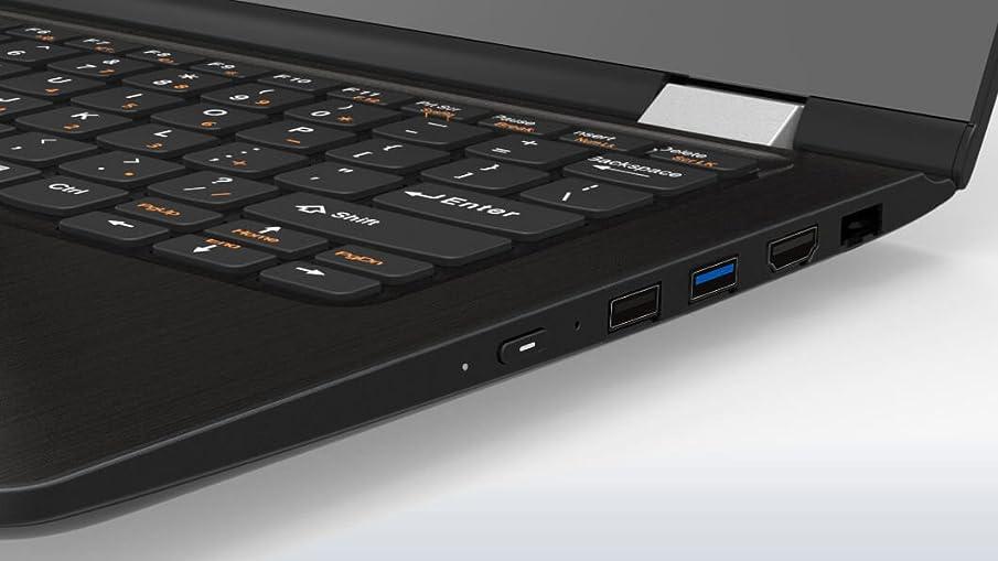 Lenovo - Flex 3 2-in-1 11.6