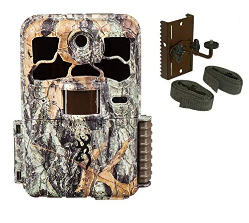 Browning Spec Ops Edge (2020) Trail Camera & Browning Tree Mount