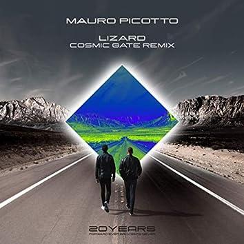 Lizard (Cosmic Gate Remix)