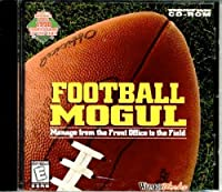 Football Mogul: Manage From the Front Office to the Field (輸入版)