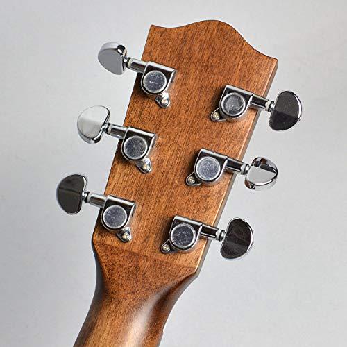 HeadwayHJ-OSAMURAISANII【おさむらいさんアコースティックギター】
