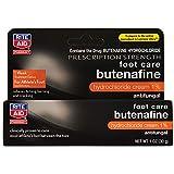 Rite Aid Prescription Strength Foot Care Butenafine Cream - 1 oz