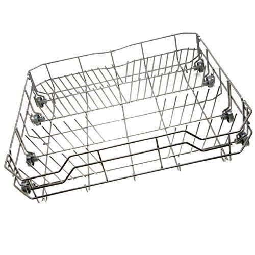 Panier inférieur gris Lave-vaisselle 34420449, 672000800210 PROLINE