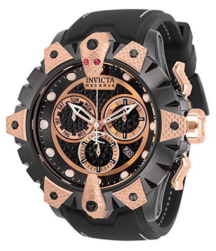 Invicta Reserve - Venom 32226 Herrenuhr - 52mm