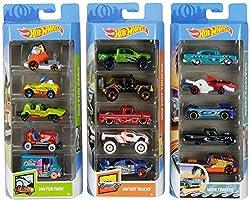 Image of Hot Wheels Variety Cars...: Bestviewsreviews